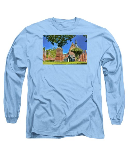 Churchyard Long Sleeve T-Shirt