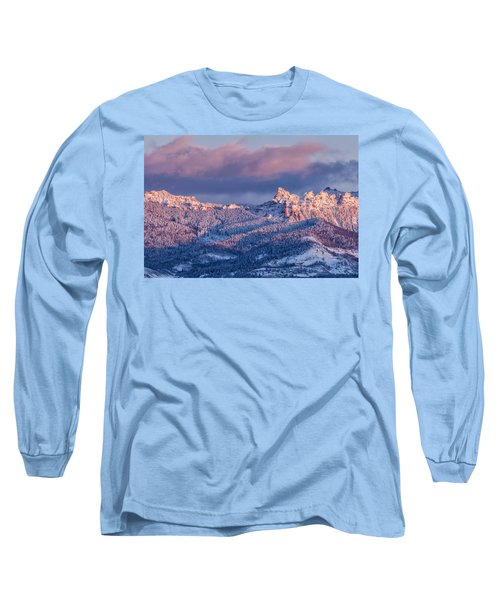 Cimarron Glow Long Sleeve T-Shirt