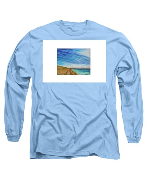 Clammin Home Long Sleeve T-Shirt