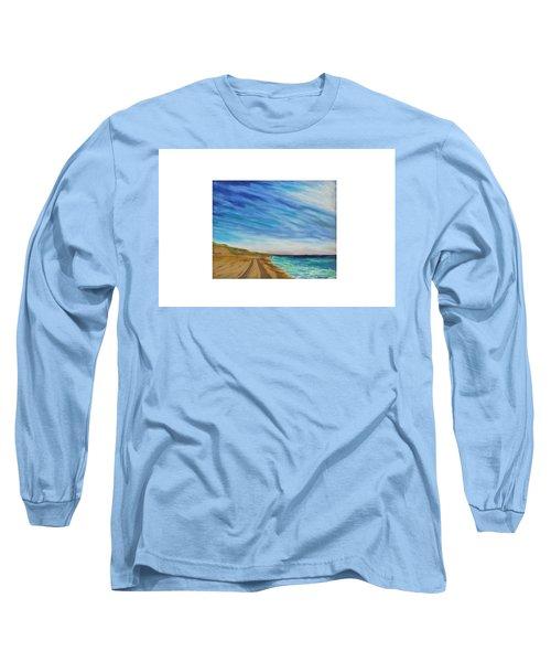 Clammin Home Long Sleeve T-Shirt
