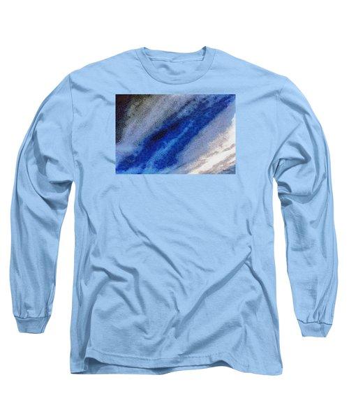 Clouds 11 Long Sleeve T-Shirt by Spyder Webb