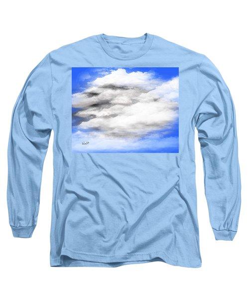 Clouds 2 Long Sleeve T-Shirt