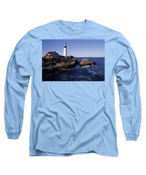 Cnrf0910 Long Sleeve T-Shirt