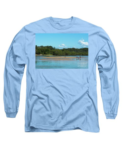 Coffs Creek  Long Sleeve T-Shirt