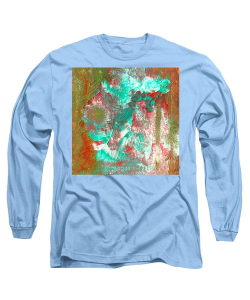 Cold Burn Long Sleeve T-Shirt