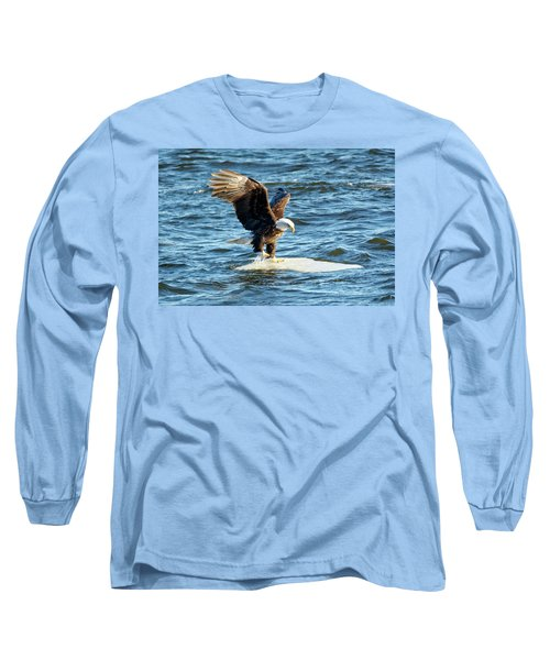 Cold Landing Long Sleeve T-Shirt
