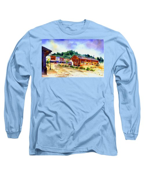Colfax Rr Junction Long Sleeve T-Shirt