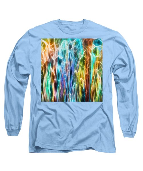 Colorful Connection Long Sleeve T-Shirt
