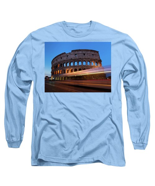 Colosseum Rush Long Sleeve T-Shirt