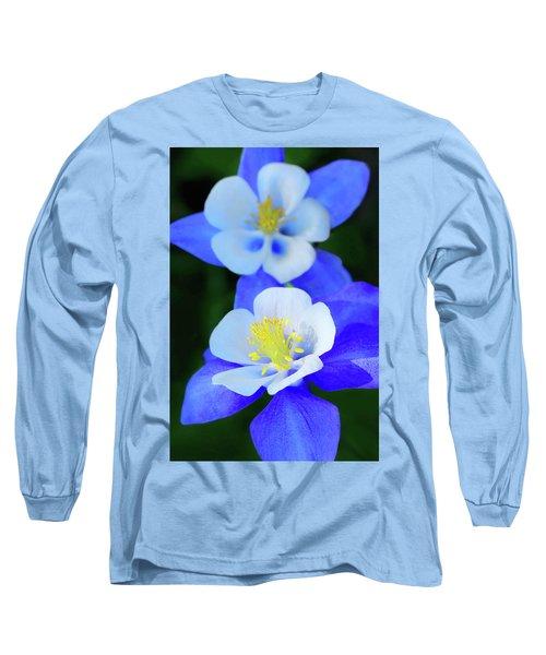 Columbine Day Long Sleeve T-Shirt