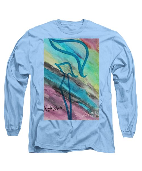 Comely Kuf Long Sleeve T-Shirt