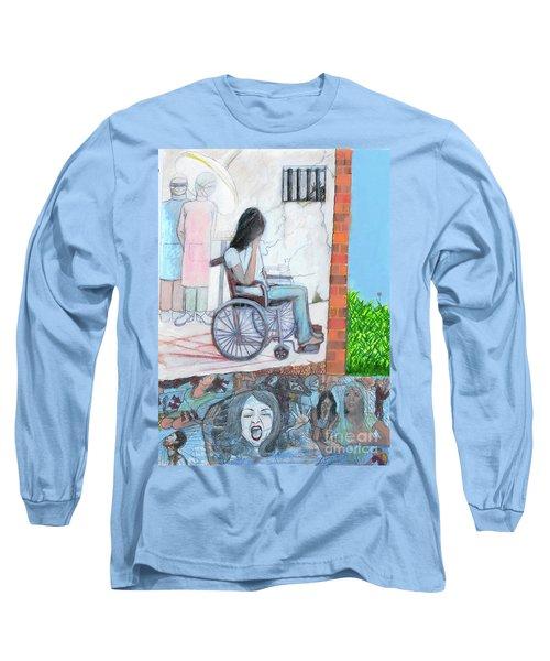 Complications Long Sleeve T-Shirt