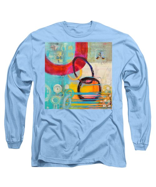 Conections Long Sleeve T-Shirt