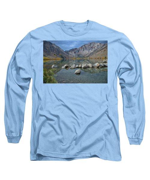 Convict Lake Long Sleeve T-Shirt