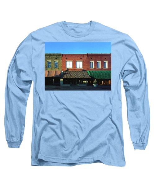 Corinth Light Long Sleeve T-Shirt