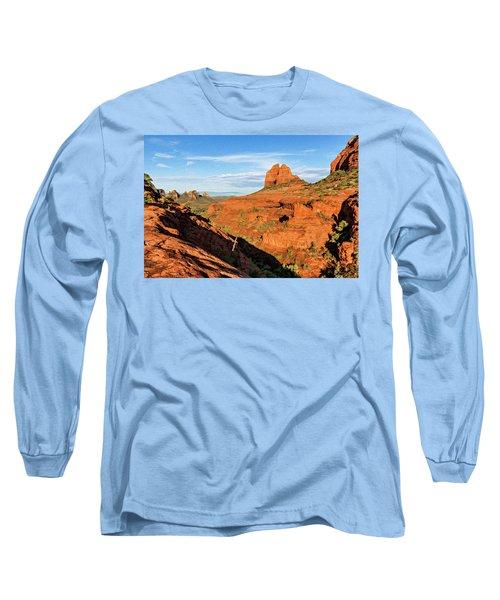 Cowpie 07-106 Long Sleeve T-Shirt by Scott McAllister