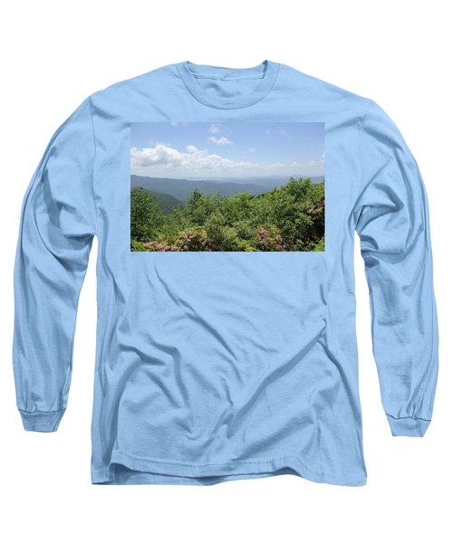 Craggy View Long Sleeve T-Shirt