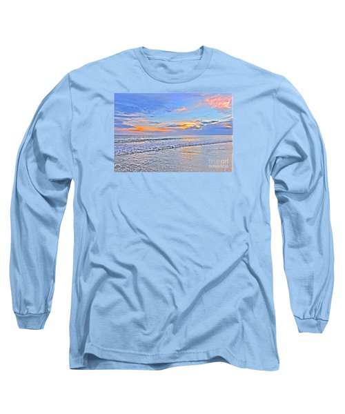 Creators Sunset Long Sleeve T-Shirt