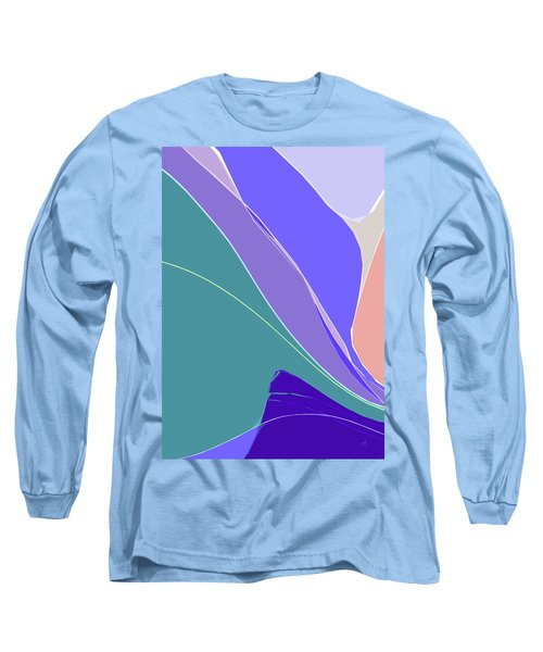 Crevice Long Sleeve T-Shirt