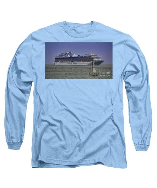 Cruising Long Sleeve T-Shirt