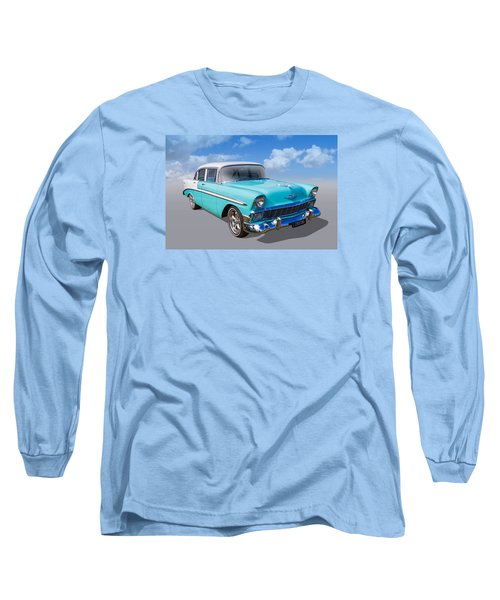 Long Sleeve T-Shirt featuring the photograph Cruzing by Keith Hawley