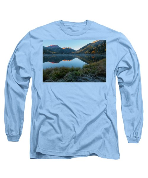 Crystal Lake - 0577 Long Sleeve T-Shirt