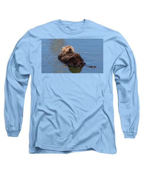 Cuddle Bunches  Long Sleeve T-Shirt