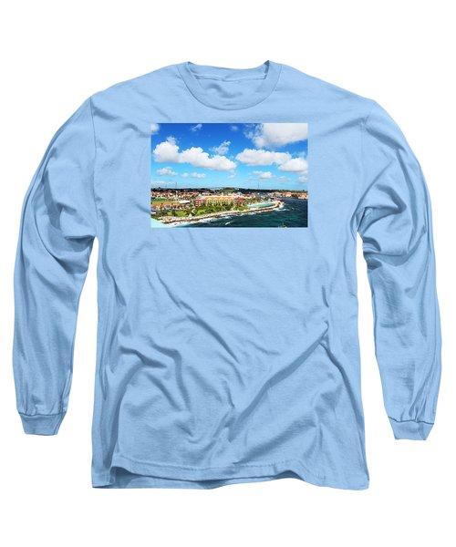 Curazao Long Sleeve T-Shirt