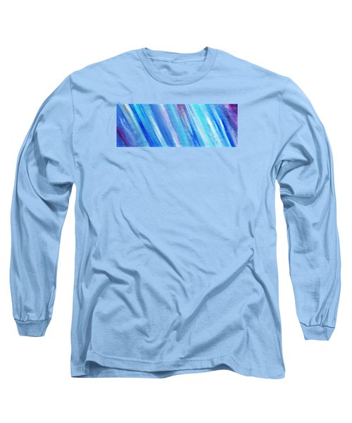 Cy Lantyca 22 Long Sleeve T-Shirt by Cyryn Fyrcyd
