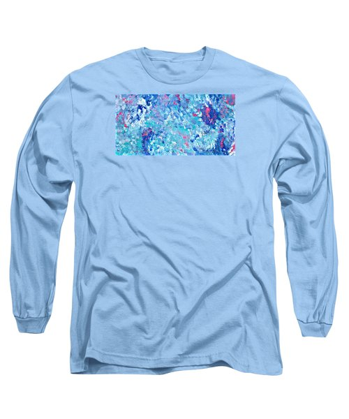 Cy Lantyca 24 Long Sleeve T-Shirt by Cyryn Fyrcyd