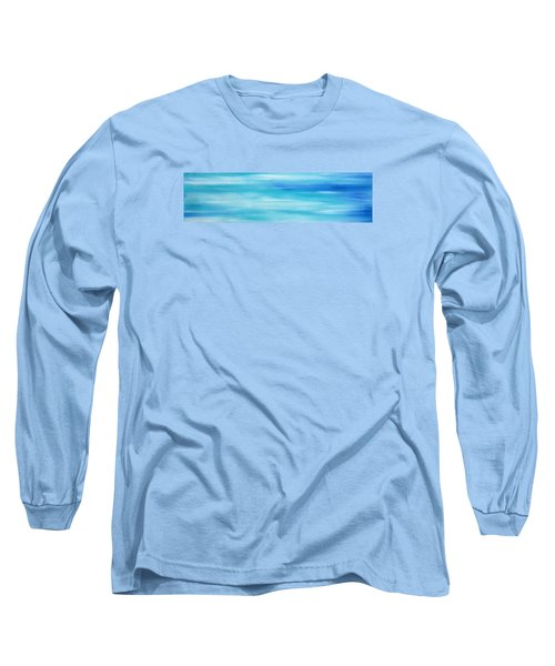 Cy Lantyca 25 Long Sleeve T-Shirt by Cyryn Fyrcyd