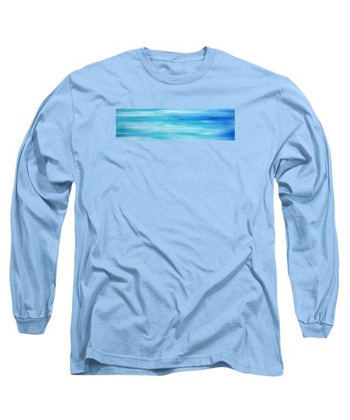Cy Lantyca 25 Long Sleeve T-Shirt