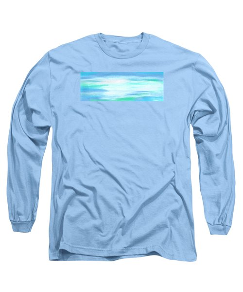 Cy Lantyca 27 Long Sleeve T-Shirt by Cyryn Fyrcyd