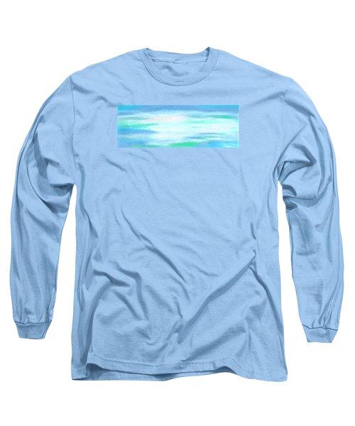 Cy Lantyca 27 Long Sleeve T-Shirt