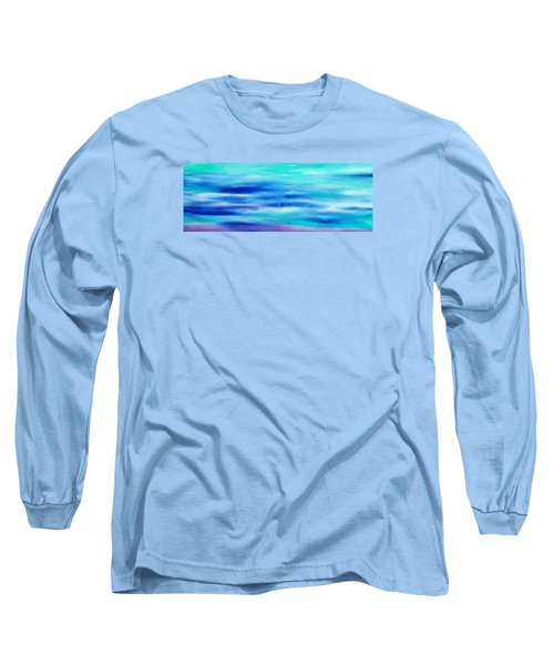 Cy Lantyca 28 Long Sleeve T-Shirt by Cyryn Fyrcyd
