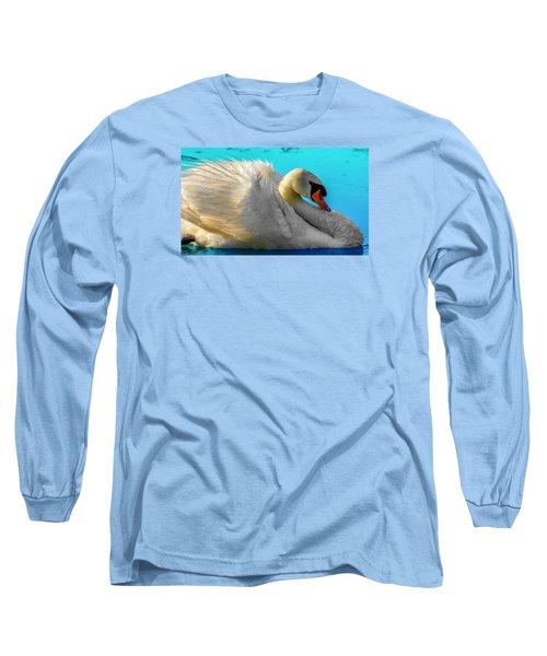 Cygnus Shine 2 Long Sleeve T-Shirt