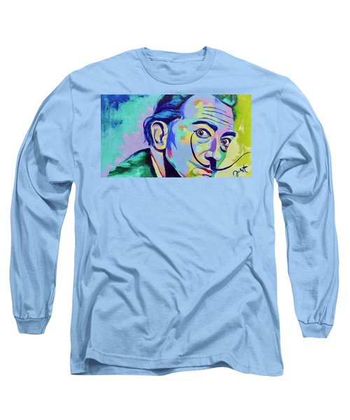 Dali 2 Long Sleeve T-Shirt