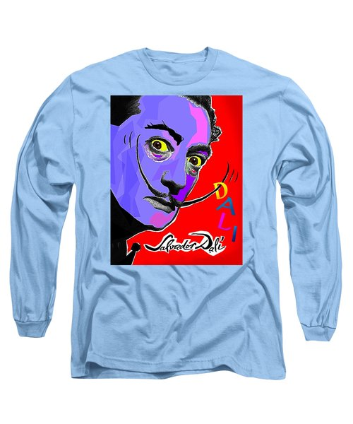 Dali Dali Long Sleeve T-Shirt