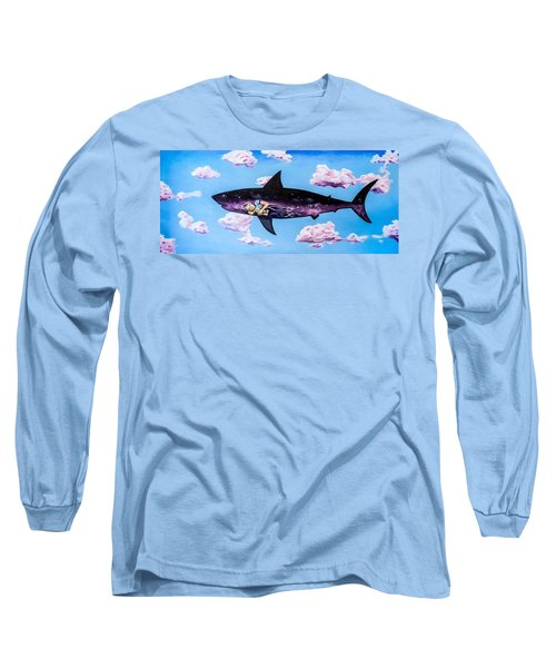 Dangerous Child Long Sleeve T-Shirt