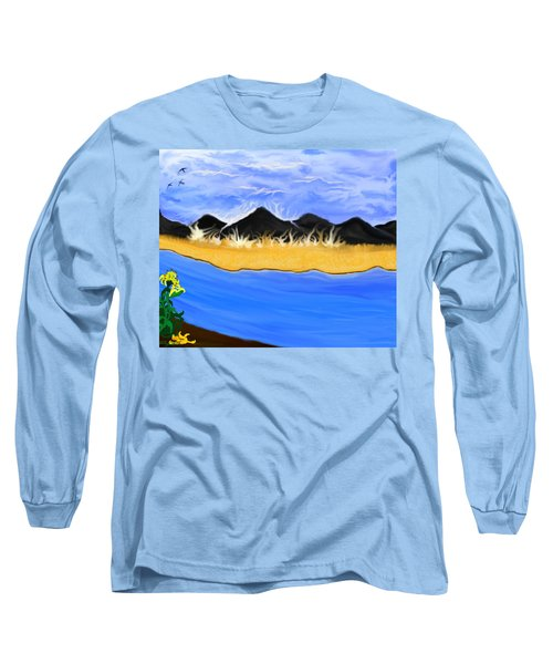 David This One's For You Long Sleeve T-Shirt