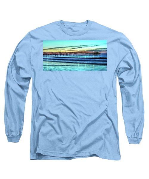 Dawn Light Long Sleeve T-Shirt