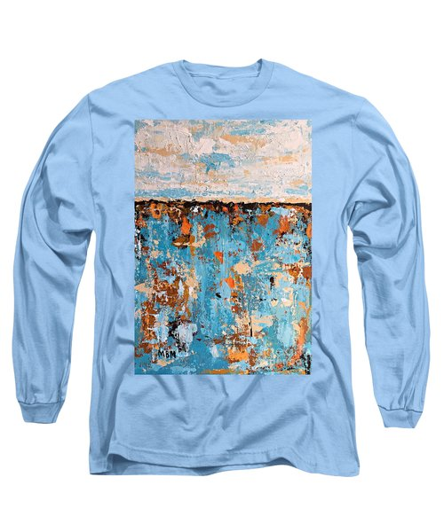 Day Dream Long Sleeve T-Shirt