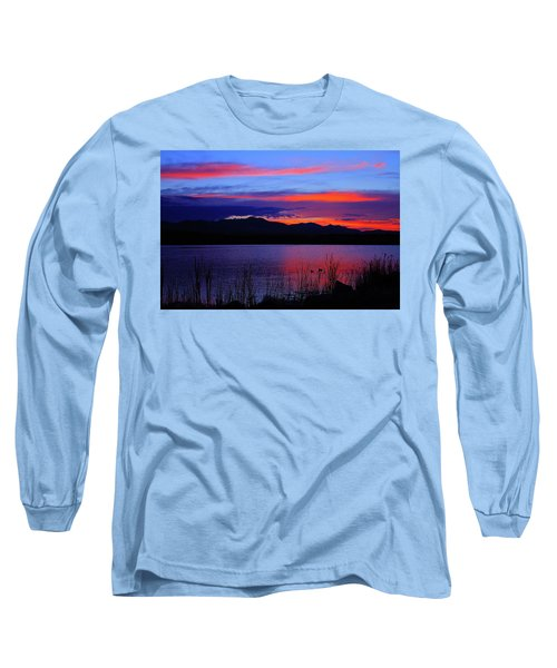 Daybreak Sunset Long Sleeve T-Shirt