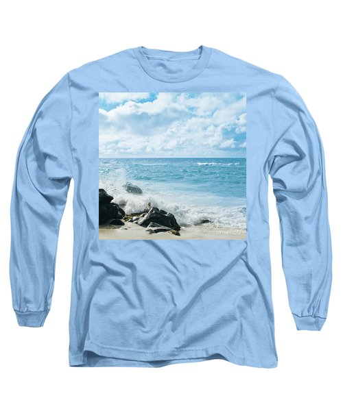 Long Sleeve T-Shirt featuring the photograph Daydream by Sharon Mau