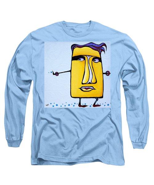 Deadly Doris Long Sleeve T-Shirt