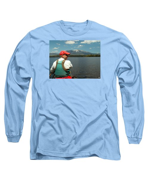 Debsconeag Deadwater Long Sleeve T-Shirt