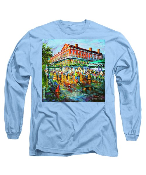 Decatur Evening Long Sleeve T-Shirt