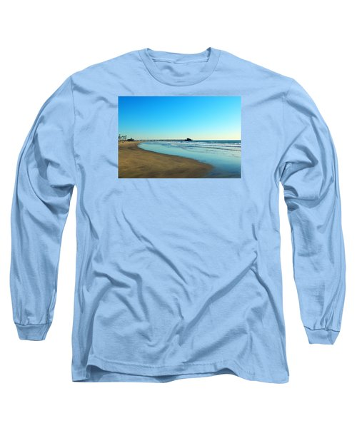 December Days Long Sleeve T-Shirt