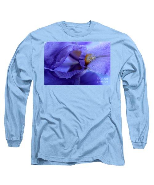 Delicate Sensation Long Sleeve T-Shirt