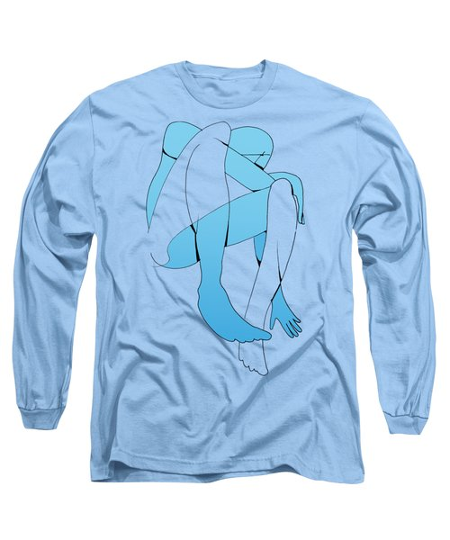 Depose Long Sleeve T-Shirt